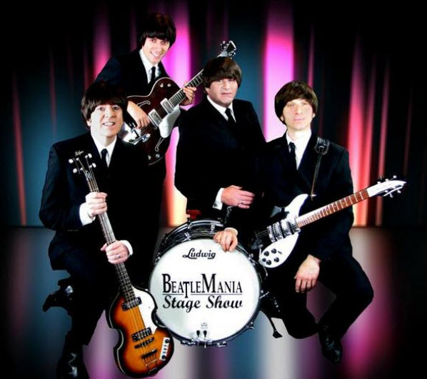 Beatlemania Stage Show